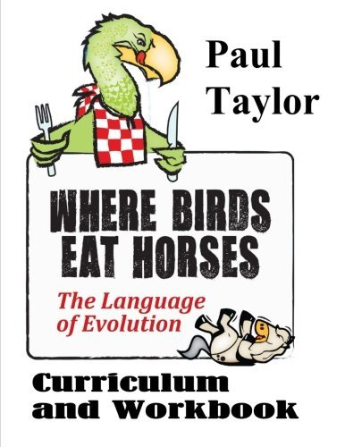 Where Birds Eat Horses Workbook