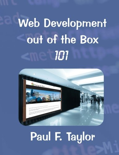Web Development out of the box: 101