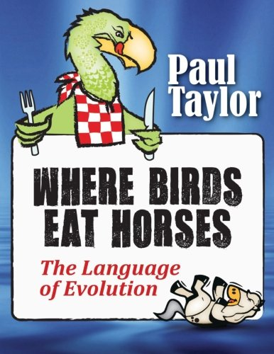 Where Birds Eat Horses